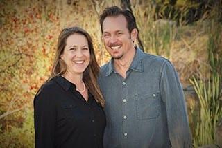 Dan & Jodi Schrobilgen