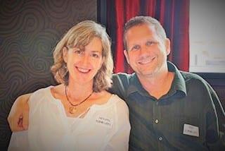 Greg Schrobilgen & Kathleen Seehan