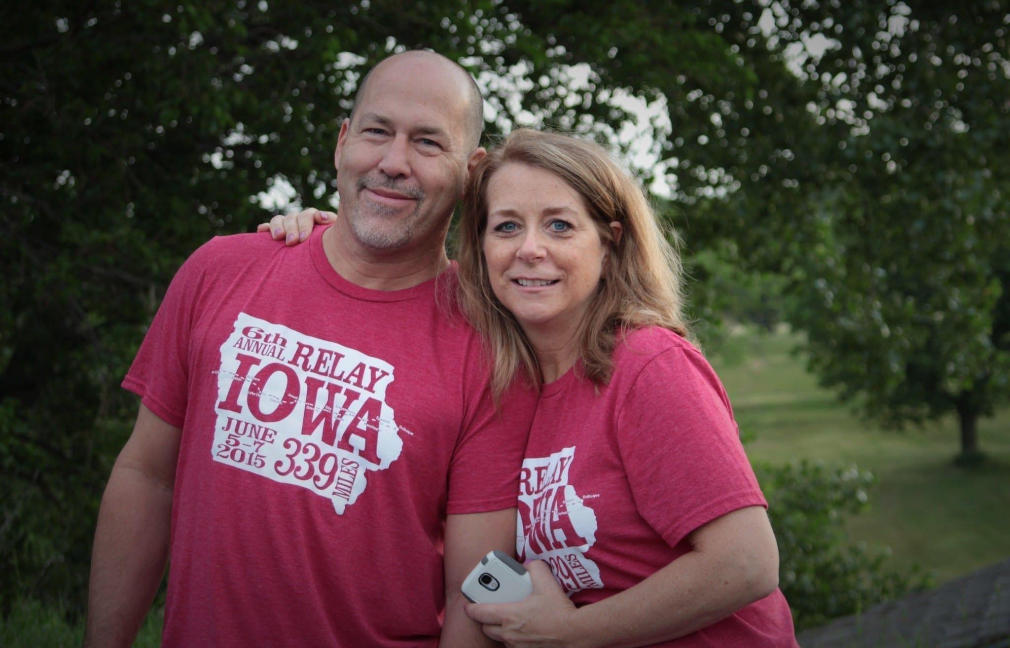 Scott & Lynn Rhein