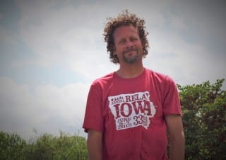 Scott Schrobilgen