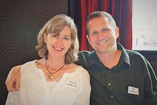 Greg Schrobilgen & Kathleen Sheehan